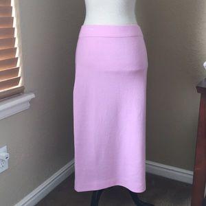 Women's JCrew Sweater Skirt